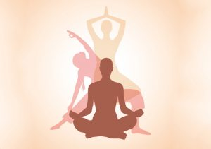 help of yoga in stress management