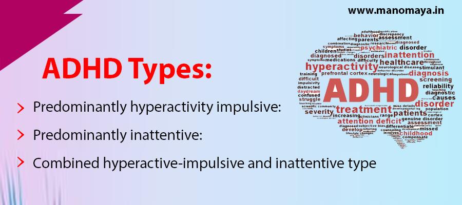 adhd-types