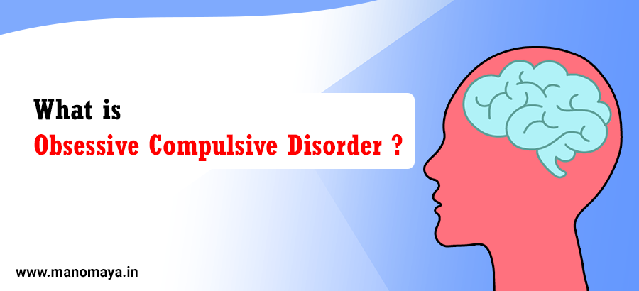 Obsessive disorder without compulsion