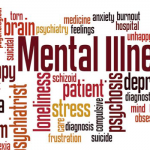 Types of mental illness & conditions