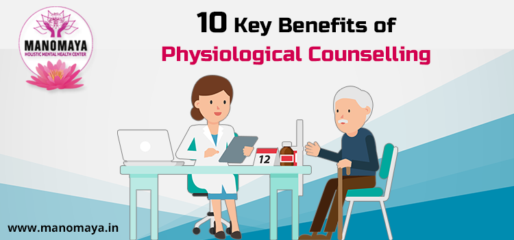 Benefits Of Physiological Counselling