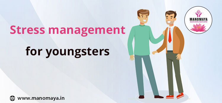 Stress Management for Youngsters