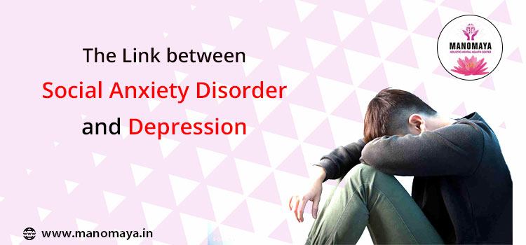 Social Anxiety Disorder and Depression