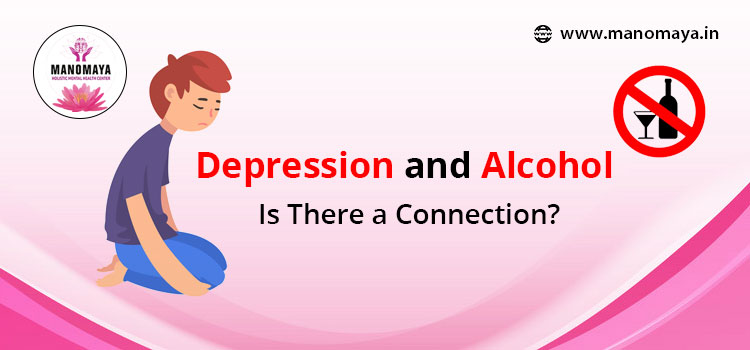 Depression and Alcohol: Is There a Connection?