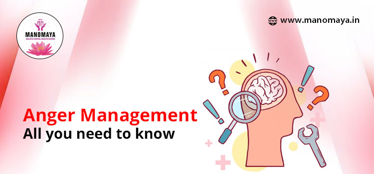 Anger Management: All you need to know