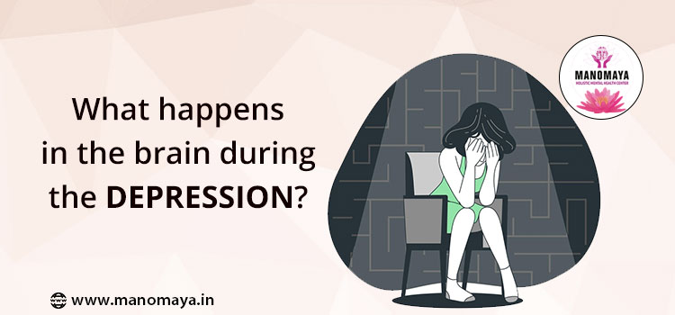 What Happens In Brain During Depression?